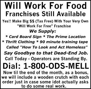 Work_4_food
